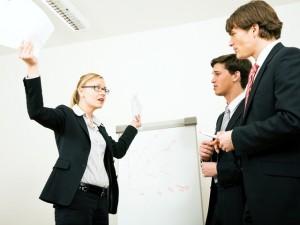 Конфликты на работе и как с ними бороться