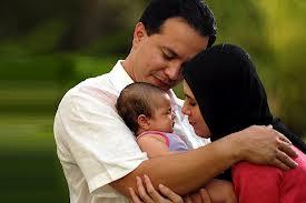 Этика семейных отношений