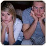 Конфликты в семье - как избежать?