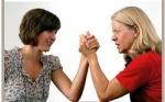 Свекровь и невестка: почему случаются конфликты?