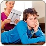 Как найти общий язык с подростком (девочкой, мальчиком), с родителями